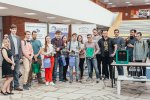 Robochallenge project was held at MIET