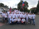 Zelenograd aircraft modellers successfully performed at the European Championship
