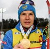 Zelenograd biathlete Matvey Eliseev became the champion of Europe
