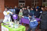 The Festival of Science was held in Zelenograd