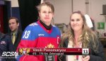 Captain from Zelenograd Led Junior National Team to Victory in the USA